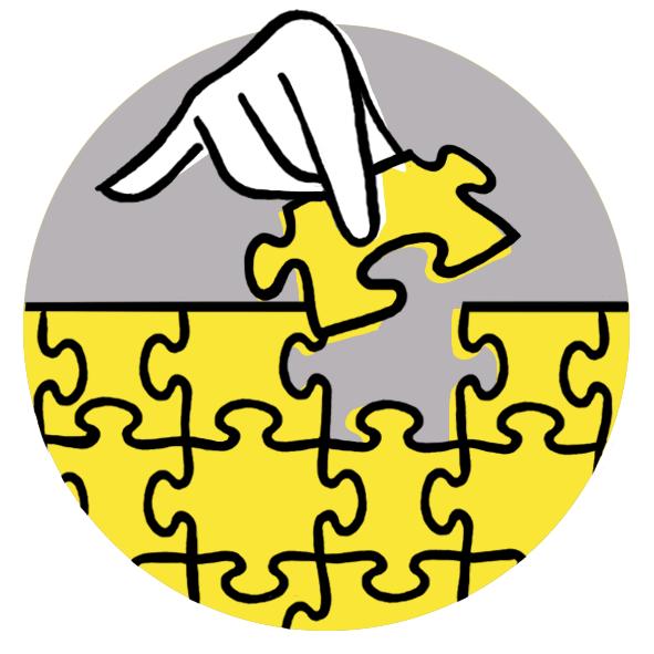 Solitaire und Puzzles für ältere Menschen