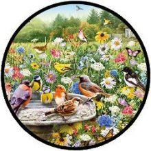 The Secret Garden Puzzle (100 Stück)