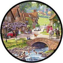 Wisteria Wedding Puzzle (250 Stück)