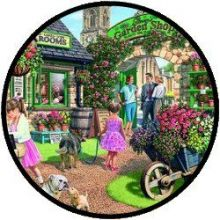 Glennys Garden Shop Puzzle (500 Stück)