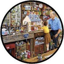 Gibsons Grandad's Workshop (40 Stück)