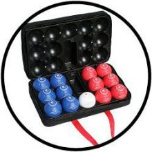 Boccia Superior Classic Medium Soft