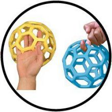 Rubberflex Grabballs 10 cm