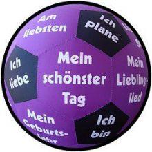 Ball - Gesprächsball