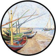Van Gogh St Marie Puzzle - 48 große Teile