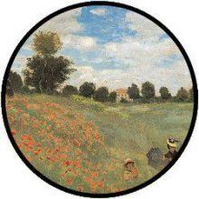 Monet Poppyfield Puzzle - 48 große Teile