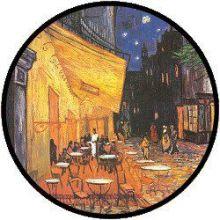 Van Gogh Café Terrace Puzzle - 48 große Teile