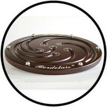 Spiral Tischbillard 28 cm