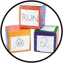 Move Cubes