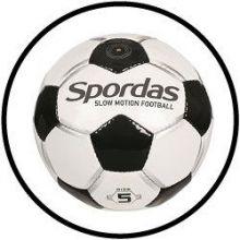Spordas® Sensorik-Fußball