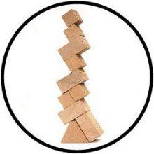 Stapelspiel Follies Block