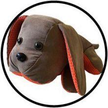 Vibrationshund Lenny