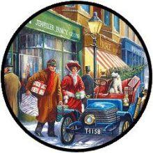Family Christmas Shop (100 Stück)