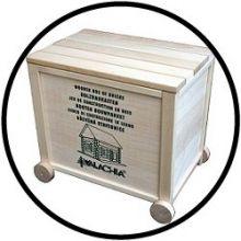 Vario Massive Box 418 Teile