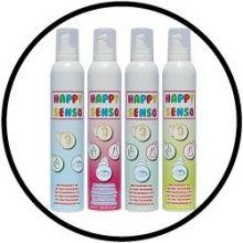 Happy Senso Original set - Alle 4 Original Varianten