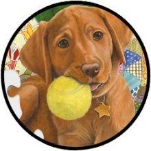 Puzzle - Puppy - 13 Teile
