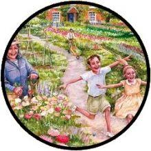 Puzzle Childhood Memories (100 XXL)