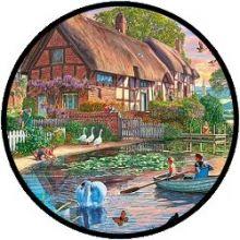 Puzzle - Golden Hour (1000)