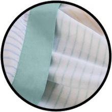 BreezyBlanket Mint Single Size