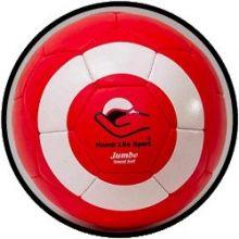 Jumbo Ball mit Glocken