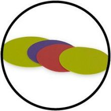 pedalo® Antirutsch-Matte 30 cm