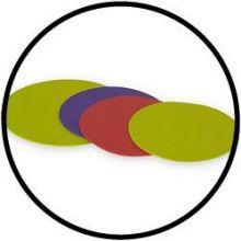 pedalo® Antirutsch-Matte 25 cm