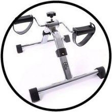 Mini Fahrrad