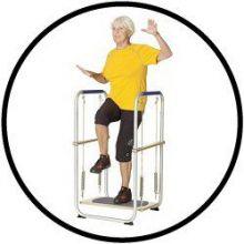 pedalo®-Stabilisator Therapie