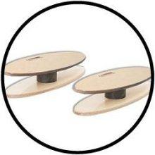 pedalo®-Fußkreisel
