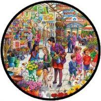 Puzzle - Gardener's Delight (500 XL)