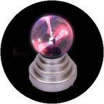 Plasma Ball 8,8 cm