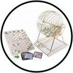 Bingo-Mühle XXL 75 Serie
