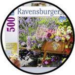 Puzzle Ravensburger Blumenarrangement 500 XXL