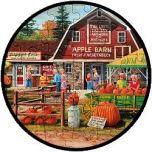 Puzzle - Farmer's Market - 63 Teile