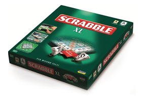 Scrable